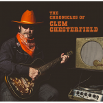Clem Chesterfield cover